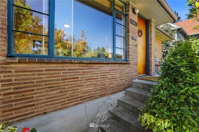 8229 16th Avenue NE, Seattle, WA 98115 (#1840968) :: Icon Real Estate Group
