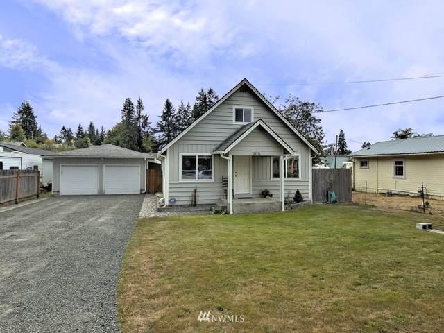1015 Dearborn Avenue, Shelton, WA 98584 (#1840983) :: Better Properties Real Estate