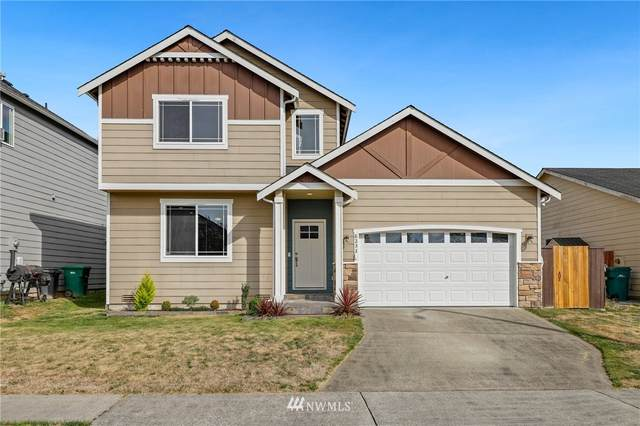 8233 85th Avenue NE, Marysville, WA 98270 (#1840996) :: M4 Real Estate Group