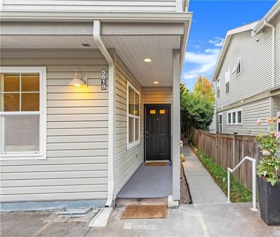 5619 Fauntleroy Way SW, Seattle, WA 98136 (#1841040) :: Pacific Partners @ Greene Realty