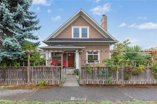 5426 33rd Avenue S, Seattle, WA 98118 (#1841048) :: Pacific Partners @ Greene Realty
