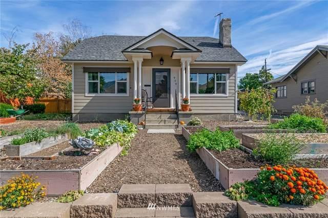 909 Kittitas Street, Wenatchee, WA 98801 (#1841049) :: Better Properties Real Estate