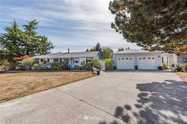 1311 Freshwater Bay Road, Port Angeles, WA 98363 (#1841059) :: Better Homes and Gardens Real Estate McKenzie Group