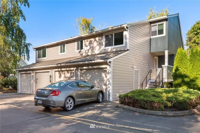 24818 45th Place S, Kent, WA 98032 (#1841073) :: Better Properties Lacey