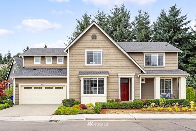 6326 119th Avenue SE, Bellevue, WA 98006 (#1841075) :: Franklin Home Team