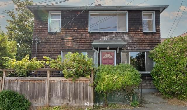 115 28th Avenue S, Seattle, WA 98144 (#1841078) :: Costello Team