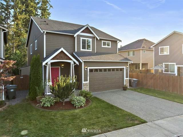7702 181st Street E, Puyallup, WA 98375 (MLS #1841084) :: Brantley Christianson Real Estate