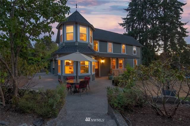 3122 96th Street NW, Gig Harbor, WA 98332 (#1841087) :: Keller Williams Western Realty