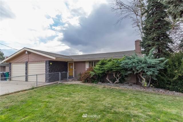 630 N Jerome Lane, East Wenatchee, WA 98802 (MLS #1841090) :: Nick McLean Real Estate Group