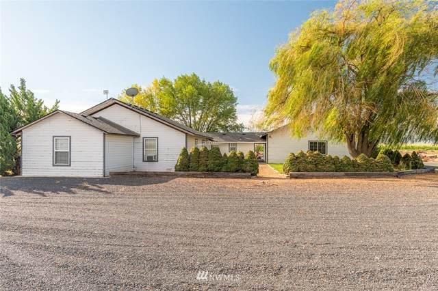 6006 Road I.5 NW, Ephrata, WA 98823 (MLS #1841091) :: Nick McLean Real Estate Group