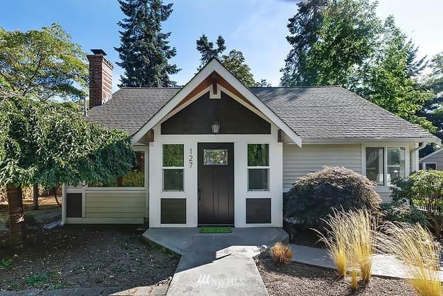 127 NE 120th Street, Seattle, WA 98125 (#1841094) :: Franklin Home Team