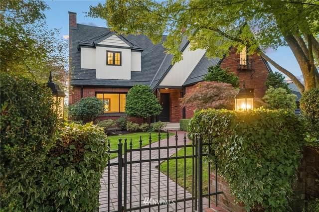 4407 43rd Avenue NE, Seattle, WA 98105 (MLS #1841127) :: Reuben Bray Homes