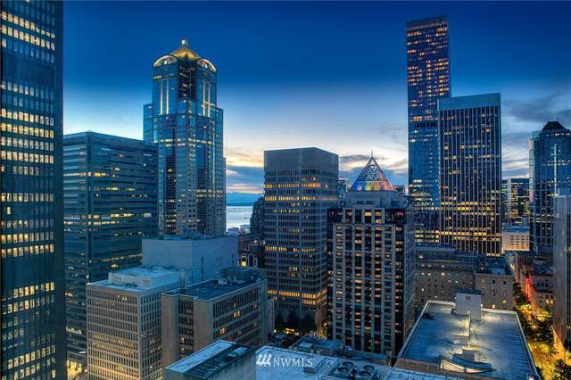 909 5th Avenue #2203, Seattle, WA 98164 (#1841134) :: Better Homes and Gardens Real Estate McKenzie Group