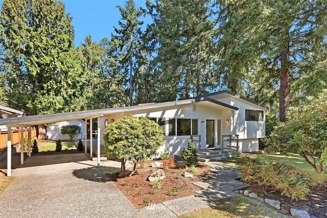 346 N 149th Street, Shoreline, WA 98133 (#1841140) :: Mike & Sandi Nelson Real Estate