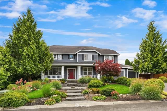 28517 NE 153rd Street, Duvall, WA 98019 (#1841142) :: Ben Kinney Real Estate Team
