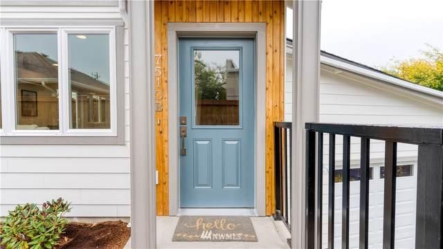 7510 9th Avenue NW B, Seattle, WA 98117 (MLS #1841146) :: Reuben Bray Homes