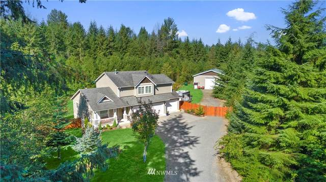 21932 54th Place NE, Granite Falls, WA 98252 (#1841156) :: Better Homes and Gardens Real Estate McKenzie Group