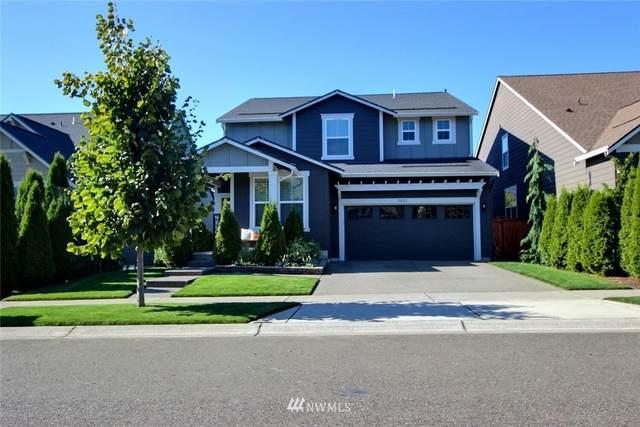 13822 Parkview Drive E, Bonney Lake, WA 98391 (#1841159) :: Franklin Home Team