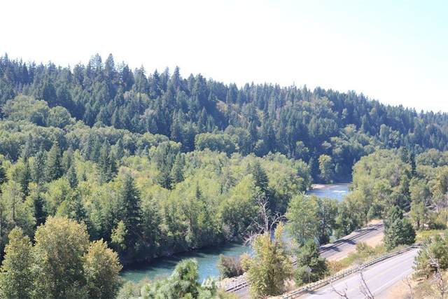 0 Hwy 10, Cle Elum, WA 98922 (#1841162) :: Icon Real Estate Group
