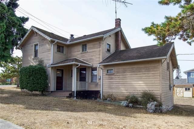 335 E 13th Street, Port Angeles, WA 98362 (#1841165) :: M4 Real Estate Group