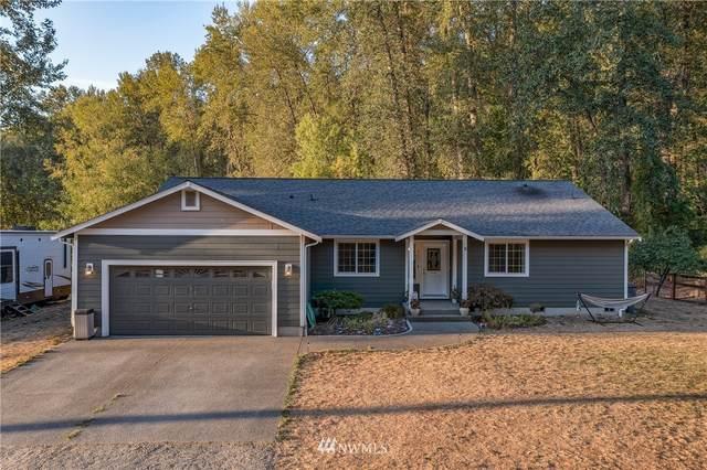 407 Calistoga Street E, Orting, WA 98360 (#1841175) :: Better Properties Lacey