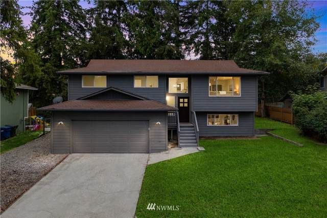 22825 126th Place SE, Kent, WA 98031 (#1841192) :: Pacific Partners @ Greene Realty