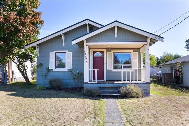 2528 Xenia Street, Bellingham, WA 98226 (#1841198) :: Better Properties Real Estate