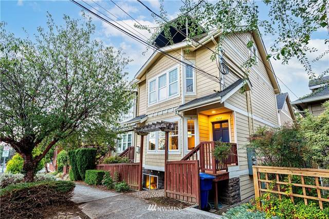 5513 26th Ave Ne A, Seattle, WA 98105 (#1841200) :: Icon Real Estate Group