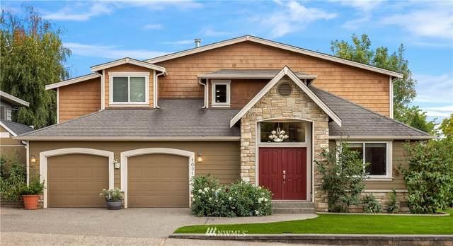 10315 NE 68th Street, Kirkland, WA 98033 (#1841212) :: Neighborhood Real Estate Group