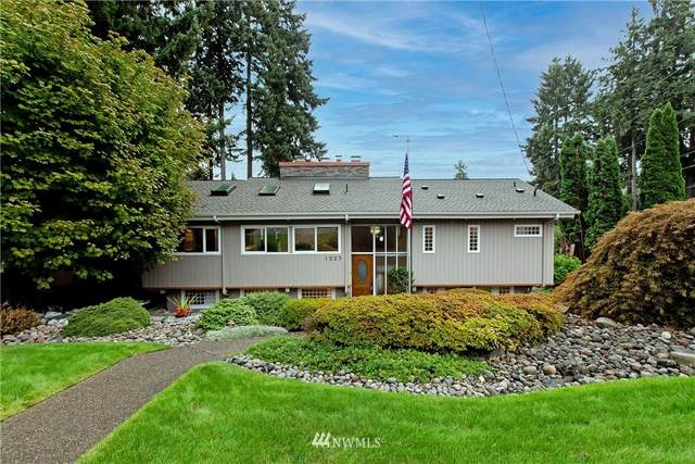 1223 Contra Costa Avenue, Fircrest, WA 98466 (#1841224) :: Commencement Bay Brokers