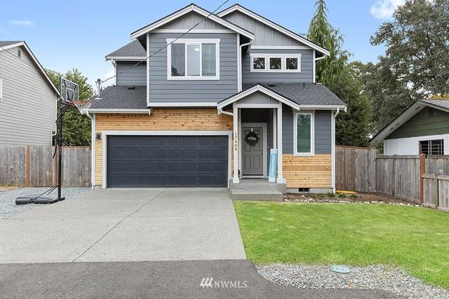 17409 15th Ave E, Spanaway, WA 98387 (#1841233) :: The Snow Group