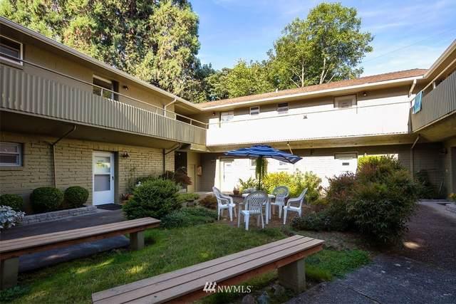 4813 Terrace Drive NE F4813, Seattle, WA 98105 (#1841237) :: Northern Key Team