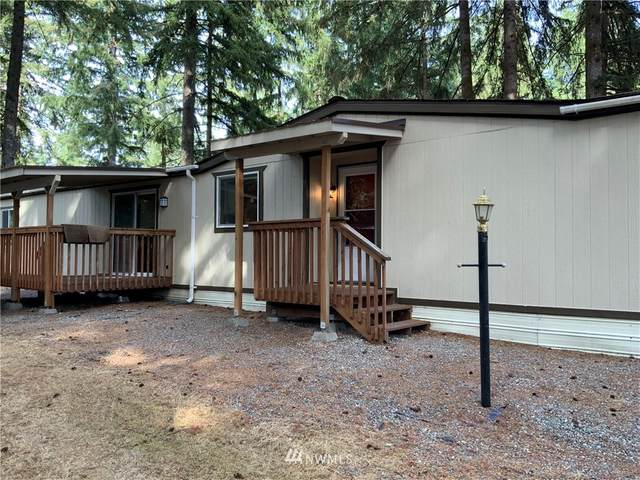 17340 Sargent SW #13, Rochester, WA 98579 (#1841254) :: Pacific Partners @ Greene Realty