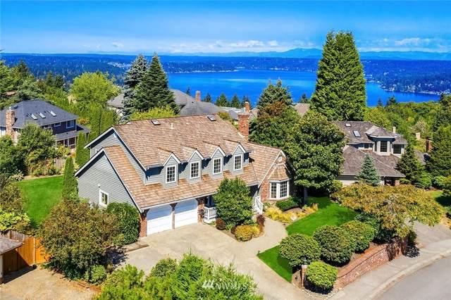 16900 SE 45th Street, Bellevue, WA 98006 (MLS #1841256) :: Reuben Bray Homes