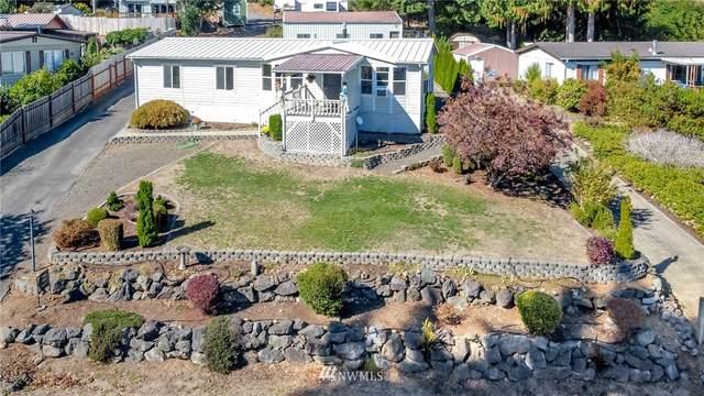 100 Seamount Drive, Brinnon, WA 98320 (#1841257) :: M4 Real Estate Group
