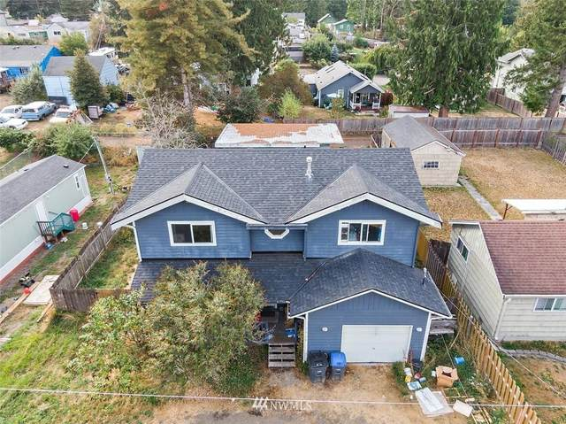 1424 West Avenue, Port Orchard, WA 98366 (#1841262) :: Pacific Partners @ Greene Realty