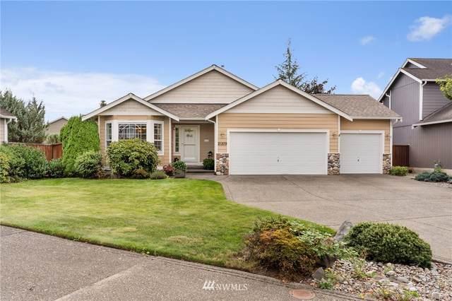 21209 81st Street East, Bonney Lake, WA 98391 (#1841275) :: Better Properties Lacey