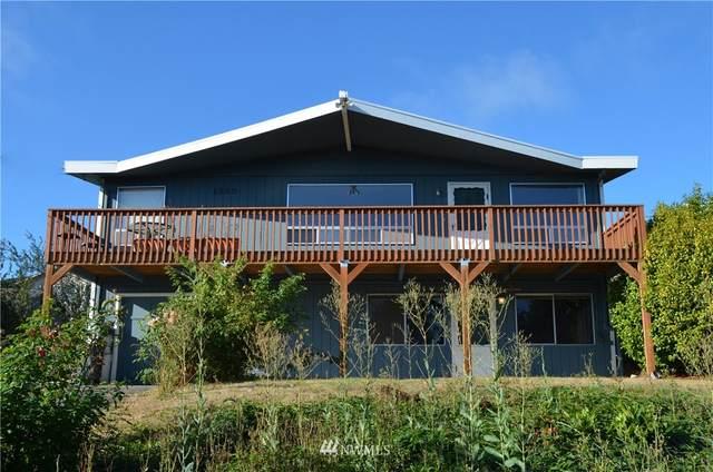 1450 E Camano Drive, Camano Island, WA 98282 (#1841277) :: Franklin Home Team