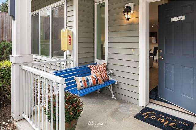 14915 38th Drive SE Z1173, Bothell, WA 98012 (#1841278) :: Ben Kinney Real Estate Team