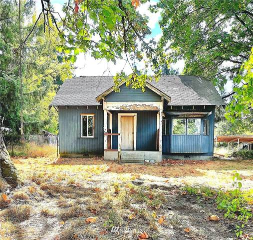 17444 Old Hwy 99 SW, Tenino, WA 98589 (#1841309) :: The Snow Group