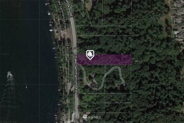 22 XX East Lake Sammamish Parkway NE, Sammamish, WA 98074 (MLS #1841311) :: Reuben Bray Homes
