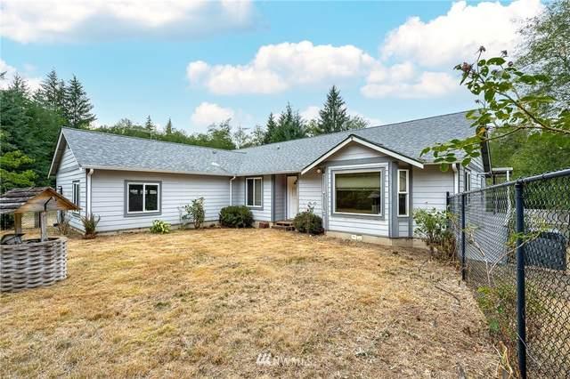 591 18 Burnt Ridge Rd, Onalaska, WA 98570 (#1841317) :: Pacific Partners @ Greene Realty