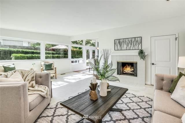3223 103rd Avenue NE, Bellevue, WA 98004 (#1841318) :: Ben Kinney Real Estate Team
