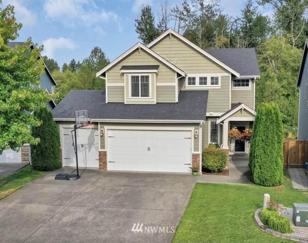 16409 82nd Avenue E, Puyallup, WA 98375 (#1841341) :: NextHome South Sound