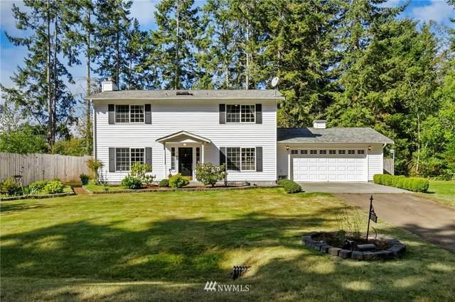 115 Kruse, Port Townsend, WA 98368 (#1841344) :: Neighborhood Real Estate Group