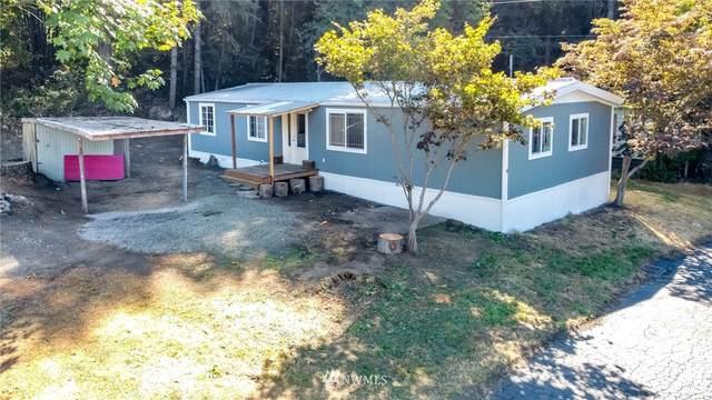 15503 Cedar Park Road #9, Olalla, WA 98359 (#1841373) :: Franklin Home Team
