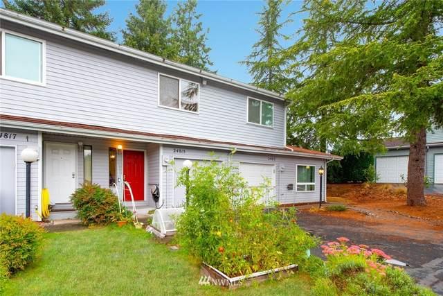 24815 144th Place SE, Kent, WA 98042 (MLS #1841374) :: Reuben Bray Homes