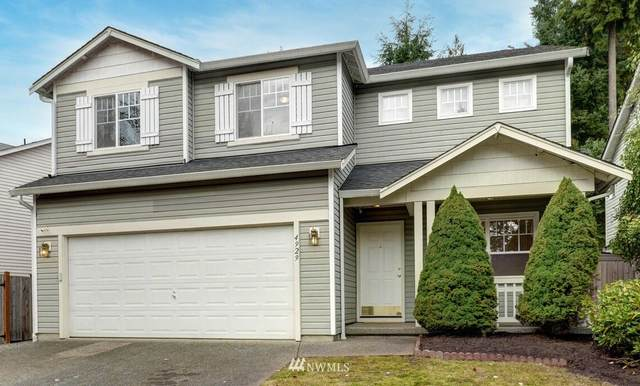4929 153rd Place SE, Everett, WA 98208 (#1841379) :: Shook Home Group