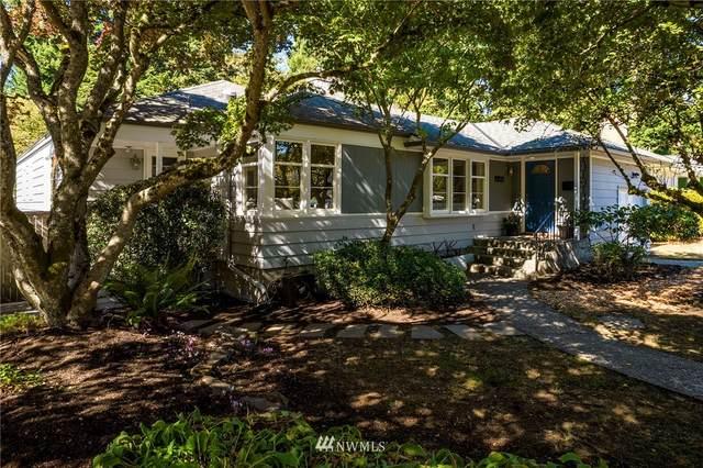 8203 38th Avenue NE, Seattle, WA 98115 (#1841399) :: Icon Real Estate Group