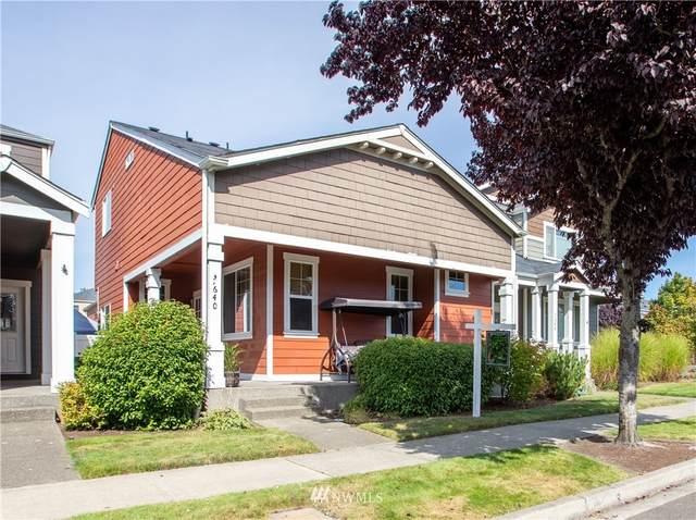7640 Kodiak Avenue NE, Lacey, WA 98516 (#1841410) :: Stan Giske